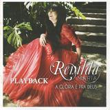 Playback Renilda Maria   A Gloria É Pra Deus [original]